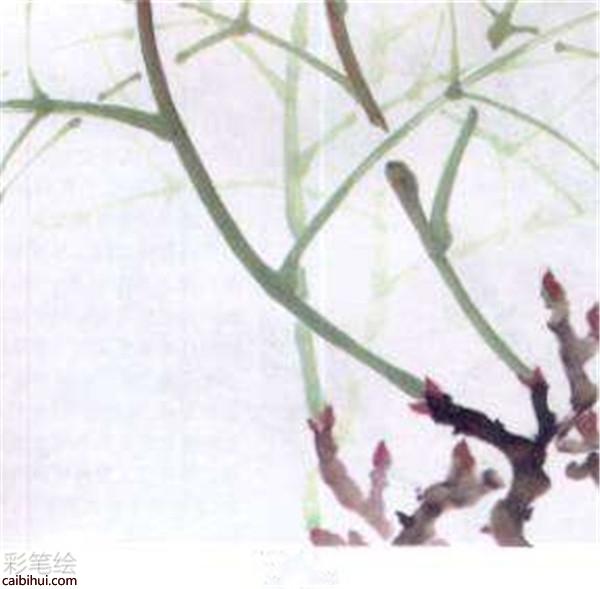 同学们,今天学画画网为大家带来了史上最全的国画牡丹花的画法入门技法教程大全,从牡丹花瓣,花叶,花茎,花枝一步一步再到牡丹花的整体结构等等等等,只有你想不到的国画牡丹花的画法入门知识,没有学画画网今天没概括到的国画牡丹花的画法入门知识,同学们,快来学习国画牡丹花的画法入门技巧大全吧!