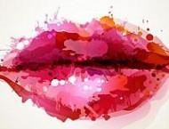 油画颜色嘴的画法具体详解
